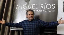 Miguel Ríos:
