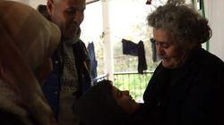 La abuela griega que regala más hospitalidad que la