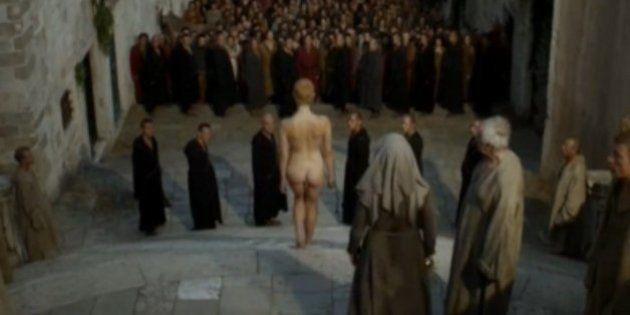 HBO demandará a Pornhub por sus vídeos de escenas de sexo de 'Juego de