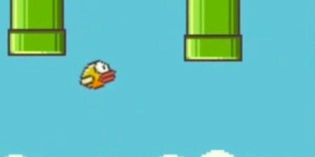 Flappy Bird: el creador del juego de móviles lo retira porque el éxito