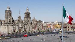 ¡Saludos desde Ciudad de México! Presentamos el 'HuffPost