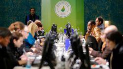 El acuerdo de la COP21 pasa de 939 corchetes a 367 [y eso es buena