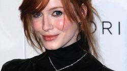 Christina Hendricks SIN escote