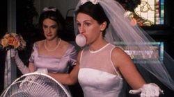 Cotillea la colección de vestidos de novia de