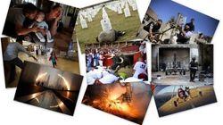 6 fotos de España entre las imágenes del año para
