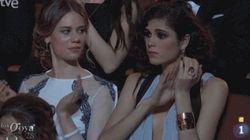 VOTA: ¿Es este el mejor resumen de la gala de los Goya?