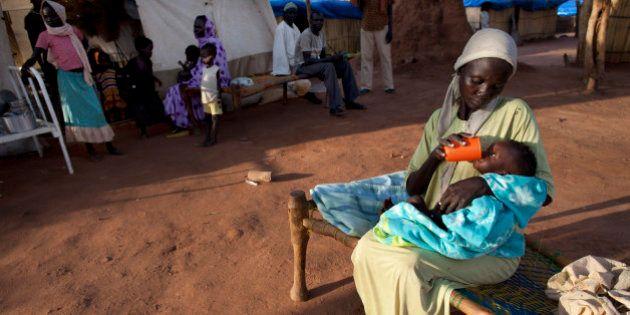 La mortalidad infantil en el mundo cae un 47% en los últimos 12 años