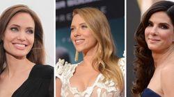 Y la actriz mejor pagada de Hollywood es...