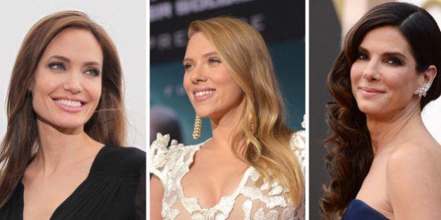 ¿Quién es la actriz mejor pagada de Hollywood? Sandra Bullock
