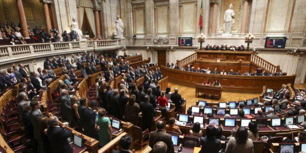 Portugal recorta un 10% las pensiones de funcionarios superiores a 600