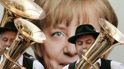 En las campaña alemana no se habla de austeridad, Grecia o