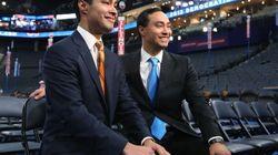 La Convención Demócrata dirige sus focos hacia el voto latino