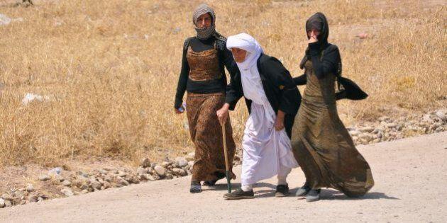 Más de 500 muertos y 20.000 desplazados por la ofensiva de los yihadistas en