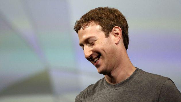 Zuckerberg vs