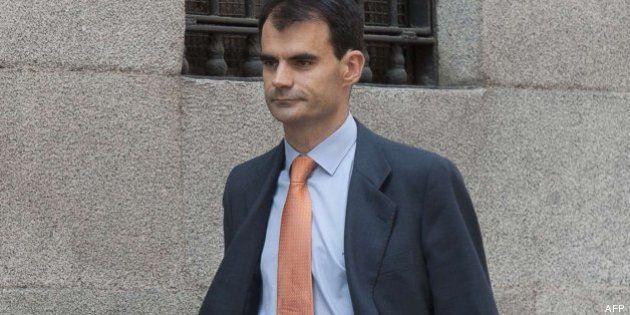 Ruz autoriza la marcha en favor de presos de ETA aunque el juez Velasco aún la puede