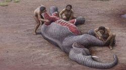 El 'spa' del Pleistoceno, en Granada