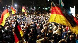 La movilización islamófoba crece en