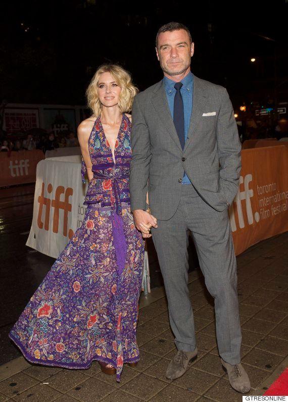 Naomi Watts y Liev Schreiber rompen tras 11 años