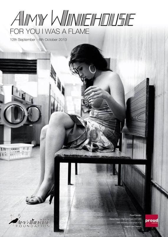 Camden celebra este fin de semana el que sería el 30 cumpleaños de Amy Winehouse