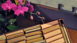 Libros para meter en la