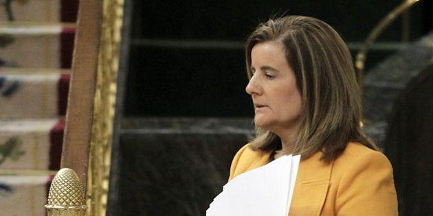 El Gobierno aprueba el anteproyecto de ley de la reforma de las pensiones que desvincula las pensiones...
