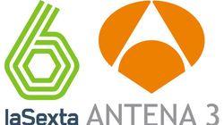 La Sexta descarta, de momento, fusionarse con Antena