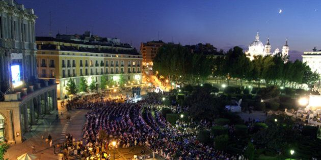 El Teatro Real celebra su bicentenario con una programación especial que durará tres