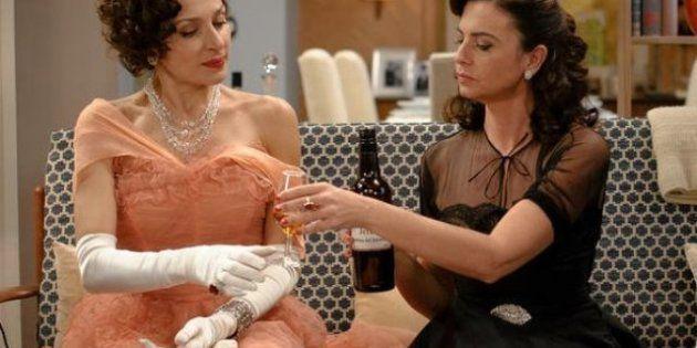 Series de TVE: 'Amar en tiempos revueltos' no seguirá en la cadena pública y podría ir a Antena