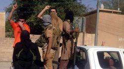Ofensiva yihadista en el norte de
