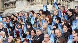 Velasco prohíbe la manifestación a favor de los presos etarras en