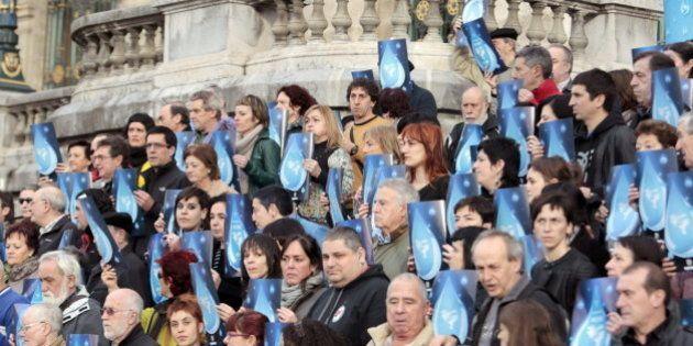 El juez Velasco prohíbe la manifestación en Bilbao a favor de los presos