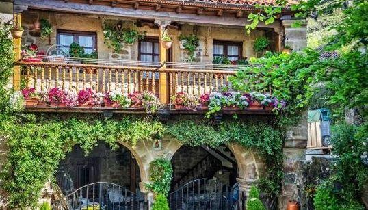 Los pueblos más bonitos de España para sentirte mejor que en casa