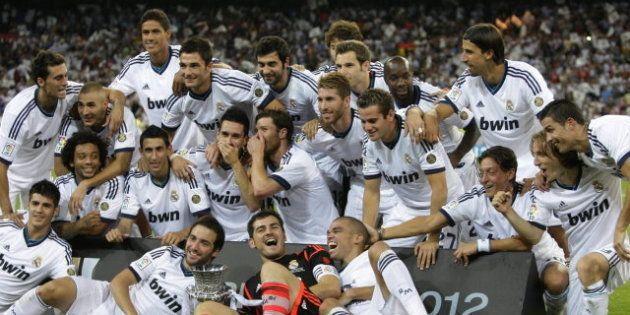 Real Madrid - Barcelona: Un inicio fulgurante le da al Madrid la