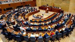 La UCO busca contratos de Púnica en la Asamblea de