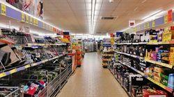 Estos son los supermercados más baratos de España, según la