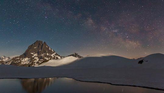 7 increíbles paisajes de montaña