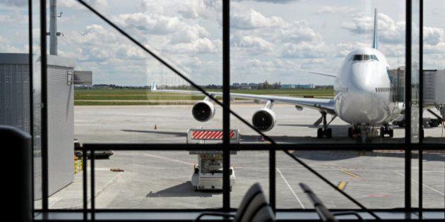 PNR: 19 datos sobre ti que recopilarán las aerolíneas para los