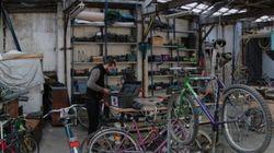 Recicletos, o cómo arreglar tu bici sin