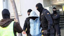 La Guardia Civil detiene en Ceuta a un hombre que captaba a menores para que se incorporasen a