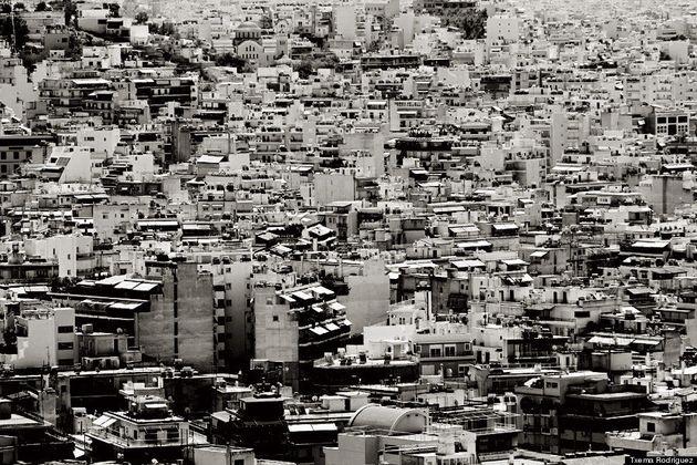 Grecia: un viaje al