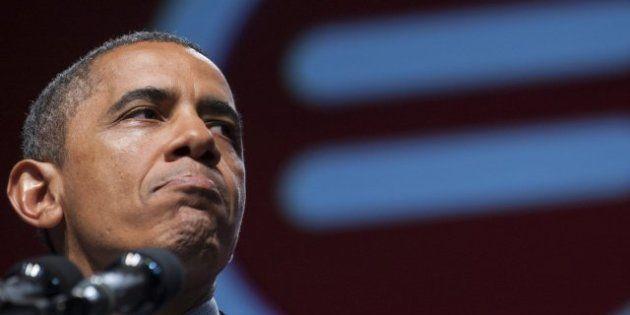 Elecciones EEUU 2012: Obama pide un