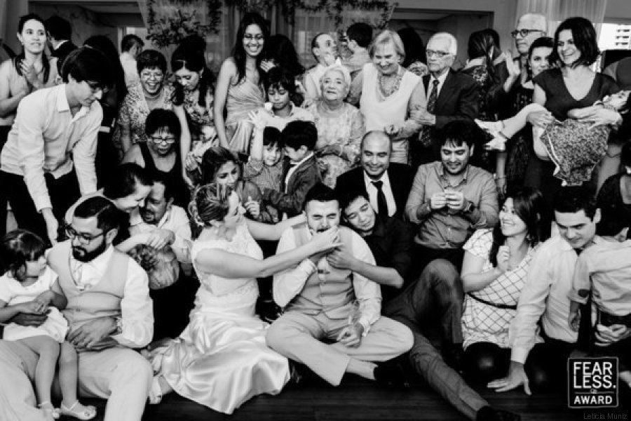 25 fotos de bodas que son obras de