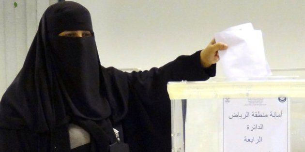 Arabia Saudita celebra las primeras elecciones abiertas a