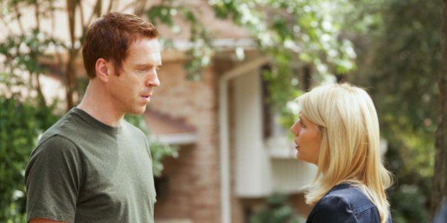 'Homeland' negocia dos temporadas más y retrasa el estreno de la