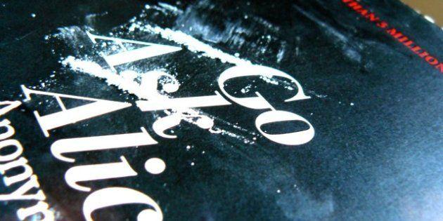 En Castellón se consume tanta cocaína como en Londres; Valencia y Barcelona, a la cabeza de
