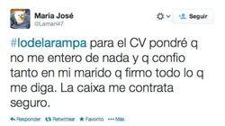 #lodelarampa: La declaración de la infanta no convence en