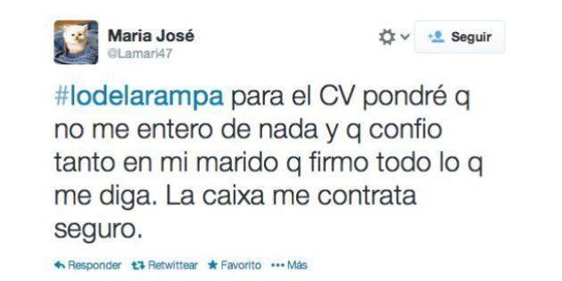 #lodelarampa: La declaración de la infanta no convence en Twitter