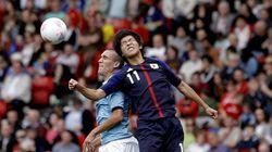 Japón se impone a España en el debut de los
