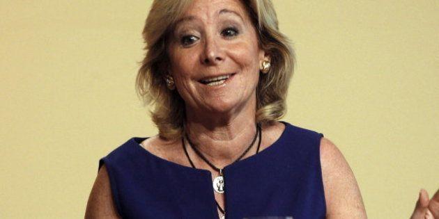 Reacciones al proyecto 'Barcelona World': Aguirre felicita a la