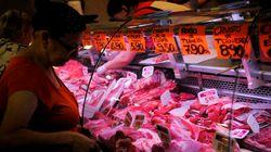 El IVA impulsa los precios siete décimas en